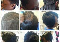 Stylish pin on hair Short Hair Sew In Styles Ideas