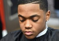 Stylish pin on low fade haircuts for african american black men African American Haircuts For Males Ideas