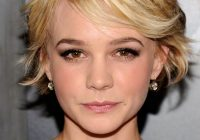 Stylish pin on makeuphair inspiration Short Hairdos For Thin Wavy Hair Inspirations