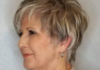Stylish pin on short hair style ideas Short Shaggy Haircuts For Older Women Ideas