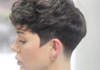 Stylish pixie haircuts for thick hair 40 ideas of ideal short Short Pixie Haircuts For Thick Curly Hair Inspirations