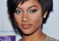 Stylish short black african american wigs for women best wigs Short African American Wigs Ideas