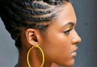 Stylish short braided hairstyles for black women with thin hair Braided Hairstyles For Thin Black Hair Inspirations