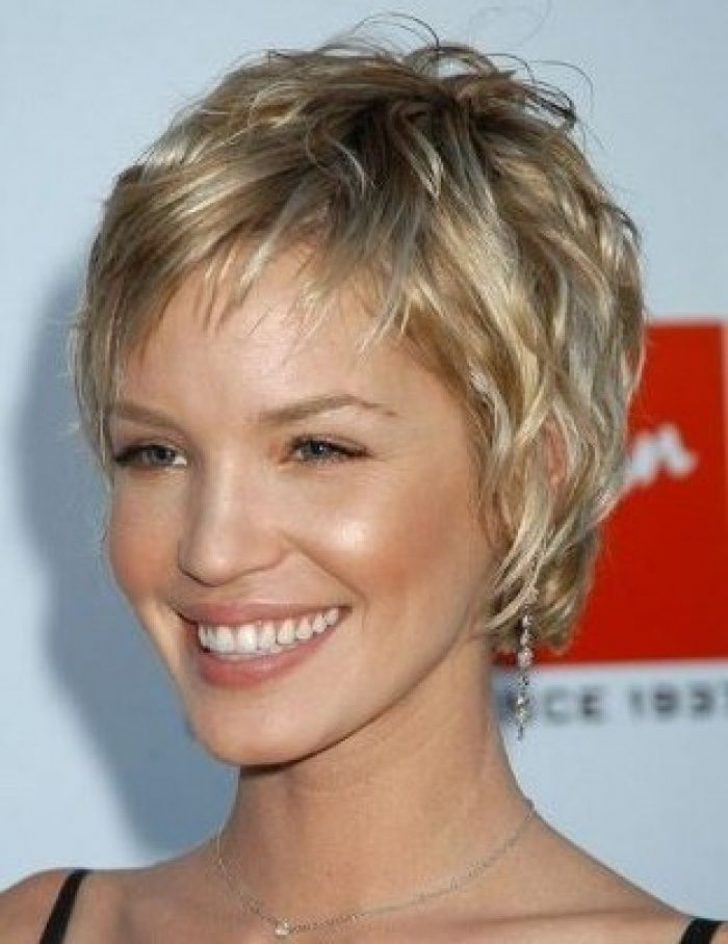 Permalink to 11 Awesome Feathered Haircuts For Short Hair Ideas