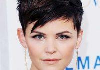Stylish short hair ideas for round face Short Spiky Haircuts For Round Faces Ideas