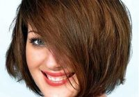 Stylish short haircuts for chub faces Short Hairstyle For Chubby Face Inspirations