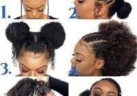 Stylish so versatile pinterest puregold340 instagram pure Protective Hairstyles For Short Natural Hair Pinterest Choices