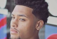 Stylish stylish short haircut style for african american men world African American Men Haircut Ideas