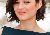 Stylish the best short hairstyles for oval faces southern living Short Haircuts For Thick Wavy Hair Oval Face Inspirations