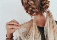 Stylish the braid hairstyle bible 50 different types of braids Different Braid Styles Long Hair Inspirations