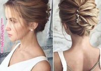 Stylish this medium length wedding hairstyles truly are trendy Bridal Hairstyles For Short Hair Pinterest Choices