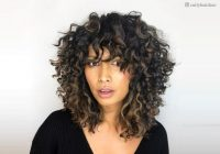 Stylish top 10 layered curly hair ideas for 2020 Short Layered Haircuts For Naturally Curly Hair Ideas