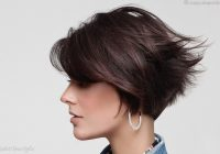 Stylish top 17 wedge haircut ideas for short thin hair in 2020 Short Wedge Haircuts Inspirations