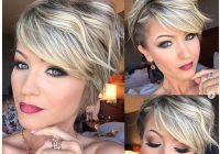 Stylish top short hairstyles for women over 50 with fine hair Short Hair Styles For Women With Fine Hair Ideas