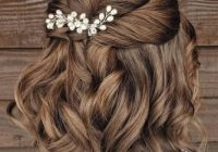 Stylish wedding guest hairstyles 42 the most beautiful ideas Wedding Guest Hairdos For Short Hair Choices