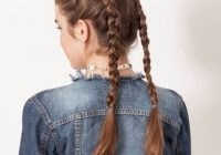 thin hair hacks 8 easy hairstyles for fine hair types Braids For Long Thin Hair Choices