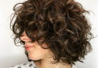 top 10 layered curly hair ideas for 2020 Short Layered Haircuts For Naturally Curly Hair Choices