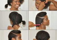 Trend 10 more stunning natural hair pictorials protective Cute Protective Styles For Short Natural Hair Choices