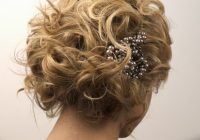 Trend 10 pretty wedding updos for short hair popular haircuts Simple Hairstyle For Short Hair For Wedding Inspirations