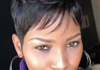 Trend 10 short black natural hairstyles to rock your hair short Natural African American Short Hairstyles Designs