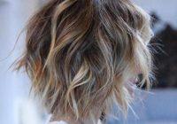 Trend 10 stylish messy short hair cuts 2020 Messy Short Hair Styles Inspirations
