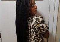 Trend 11 different types of african hair braiding 2020 update African Braid Hair Styles Inspirations