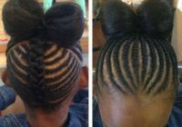 Trend 12 year old black girl hairstyles natural hairstyles for Braided Hairstyles For Black 12 Year Olds Inspirations