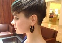 Trend 15 chic short pixie haircuts for fine hair easy short Easy Short Haircuts For Fine Hair Choices
