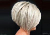 Trend 15 hottest short stacked bob haircuts to try this year Short Stack Haircuts Choices