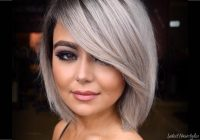 Trend 17 hottest short bob with bangs youll see in 2020 Short Hair Bobs With Bangs Choices