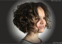 Trend 17 short haircuts for girls that work for ladies of all ages Styling Short Hair For Girls Ideas