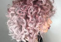 Trend 18 best perm hairstyles for women in 2019 Styles For Short Permed Hair Choices