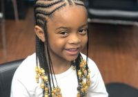 Trend 18 cutest braid hairstyles for kids right now Hair Braiding Styles For Toddlers Ideas