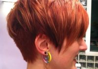 Trend 18 short red haircuts short hair for summerwinter Images Of Short Red Hairstyles Inspirations
