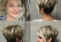 Trend 20 adorable short hairstyles for girls popular haircuts Short Spunky Hair Styles Inspirations