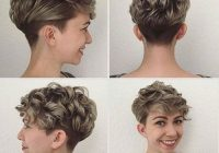 Trend 20 stylish super short curly hair for ladies short hairdo Styling Really Short Hair Inspirations