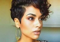Trend 20 very short curly hairstyles Very Short Curly Hair Styles Choices