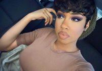 Trend 2016 spring summer haircut ideas for black african Summer Hairstyles For African American Women Designs