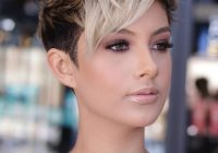 Trend 21 flattering short haircuts for oval faces in 2020 Short Haircuts For Thick Wavy Hair Oval Face Inspirations