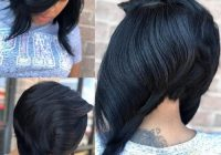Trend 21 sexiest bob haircuts for black women in 2020 African American Feathered Bob Hairstyles