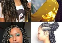 Trend 24 best havana twist braids hairstyles 2020 for black women African American Twist Hairstyle