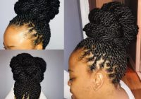 Trend 24 hottest senegalese twist hairstyles for women in 2020 Senegalese Hair Braiding Styles Ideas
