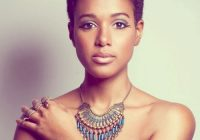 Trend 25 beautiful african american short haircuts hairstyles Best Short Hair Cuts Black Woman Ideas