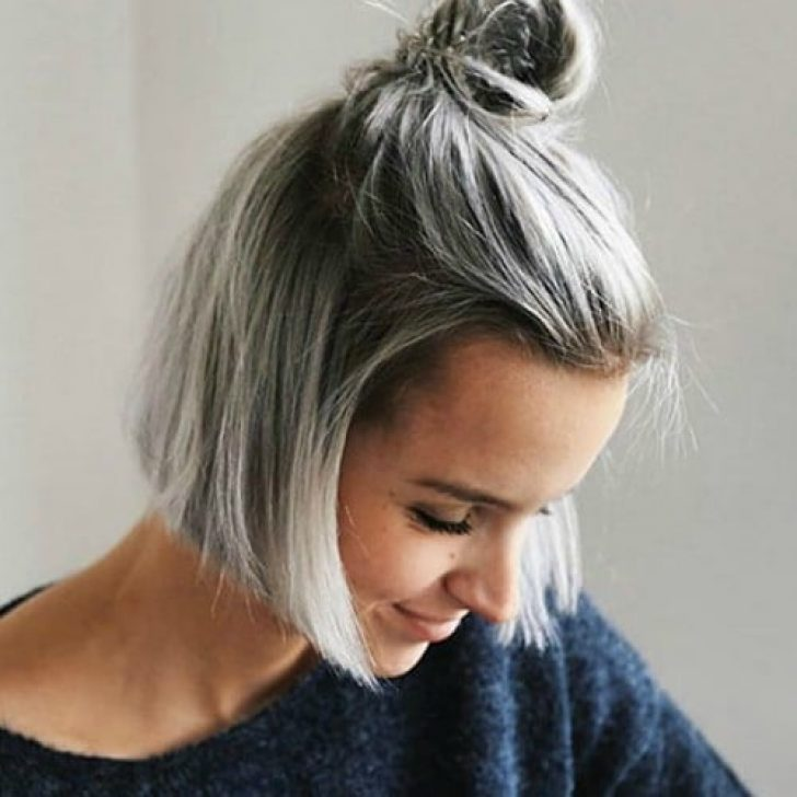 Permalink to 10 Beautiful Cute Hairstyles For Short Thick Hair Ideas