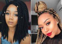 Trend 25 crochet box braids hairstyles for black women stayglam Hair Styles For Box Braids Choices