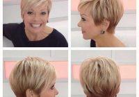 Trend 25 easy short hairstyles for older women popular haircuts Short Hair Styles Older Woman Choices