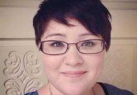 Trend 25 pretty short haircuts for chub round face Fat Womens Short Haircuts Ideas