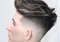 Trend 27 cool short sides long top haircuts for men 2020 guide Side Short Top Long New Hair Style For Boys Choices
