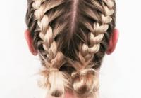 Trend 30 braid hairstyles for medium hair herinterest Easy Braided Hairstyles For Medium Hair Inspirations