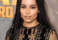 Trend 30 fun braided hairstyles for long hair Styles Of Hair Braids Choices
